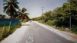 Foto Terreno en Venta en  Puerto Juárez,  Cancún  Punta Sam