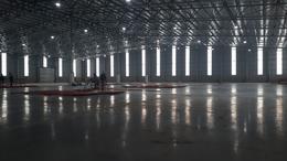 Foto Nave Industrial en Alquiler en  V.Maipu,  General San Martin  Villegas al 2100