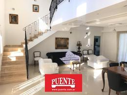 Foto Casa en Venta | Alquiler temporario en  El Ombu,  Countries/B.Cerrado (Ezeiza)  El Ombú Club Privado Ezeiza