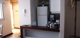 Foto Departamento en Alquiler en  Villa Crespo ,  Capital Federal  Julian Alvarez al 500  -CON MUEBLES-