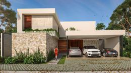 Foto Casa en condominio en Venta en  Temozon Norte,  Mérida  CASA EN VENTA DE 4 RECAMARAS UNA EN PB EN TEMOZON NORTE DE MERIDA ASTORIA