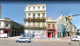 Foto Terreno en Venta en  Ciudad Vieja ,  Montevideo  Ciudad Vieja