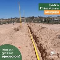 Foto Terreno en Venta en  Capital ,  Neuquen           Terrenos en Nequen LOTEO PRIMATERRA