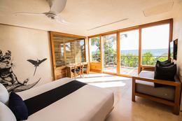 Foto Casa en Renta temporal en  Sian Ka-an,  Tulum   Villa en renta en la playa de Tulum