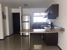 Foto Departamento en Renta en  Pozos,  Santa Ana  Moderno/ Cerca de Forun I y II/ Lindora / Linea Blanca