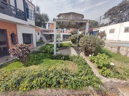 Foto Terreno en Venta en  Chaclacayo,  Lima  Av. Nicolas Ayllon