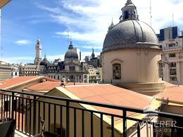 Foto Oficina en Alquiler en  Microcentro,  Centro (Capital Federal)  Reconquista  51