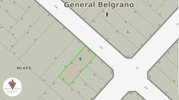 Foto Terreno en Venta en  General Belgrano,  General Belgrano  Calle 28 e/ 43 y 45