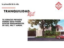 Foto Departamento en Venta en  Temozon Norte,  Mérida  Kahuna Villas Temozón Últimas  en la mejor zona residencial de Temozón Norte