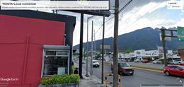 Foto Local en Renta en  Ruiz Cortínes,  Guadalupe  Local Comercial en Av. Rangel Frias