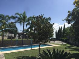 Foto Quinta en Venta en  Hacienda San Antonio,  Allende  Fracc. Villas de Allende