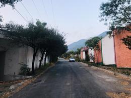 Foto Terreno en Venta en  El Uro,  Monterrey  PRIVADA EL URO CARRETERA NACIONAL MONTERREY N L