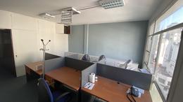 Foto Oficina en Venta en  Microcentro,  Centro (Capital Federal)  Paraguay al 700