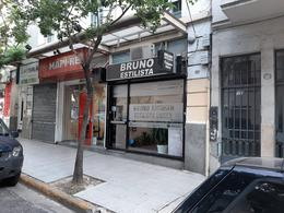 Foto Local en Alquiler en  Belgrano ,  Capital Federal  sucre al 2500