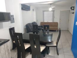 Foto Casa en Renta en  Fraccionamiento Lomas Del Sol,  Culiacán  Rento Amueblada y Ampliada 2 Recamaras 2 Baños Lomas del Sol a 5 Mins de CU (UAS)