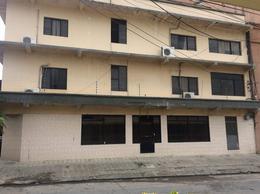 Foto Edificio Comercial en Venta en  Trejo,  San Pedro Sula  Edificio en venta en colonia Trejo San Pedro Sula