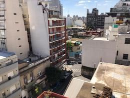 Foto Departamento en Alquiler en  Once ,  Capital Federal  ECUADOR 367 8 C