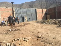 Foto Local en Venta | Alquiler en  Ate Vitarte,  Lima  Ate Vitarte