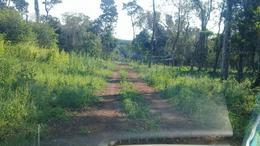 Foto Campo en Venta en  Bahía Negra ,  Alto Paraguay  Alto Paraguay, Agua Dulce