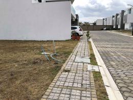 Foto Terreno en Venta en  Fraccionamiento Lomas de  Angelópolis,  San Andrés Cholula  Terreno en Venta Cluster Queretaro Lomas de Angelopolis Puebla