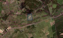 Foto Campo en Venta en  Pan de Azúcar ,  Maldonado  Chacra en Ruta 9 Kilómetro al 100