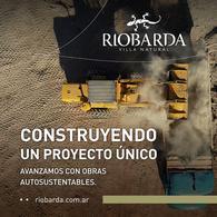 Foto Terreno en Venta en  Cipolletti,  General Roca  RIOBARDA