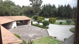 Foto Casa en Venta | Renta en  Ocoyoacac ,  Edo. de México  OCOYOACAC