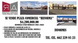Foto Edificio Comercial en Venta en  Balderrama,  Hermosillo  EDIFICIO COMERCIAL VENTA BALDERRAMA