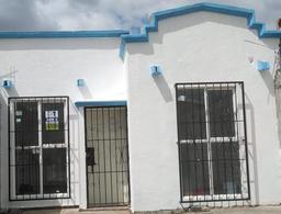 Foto Casa en Venta en  Fraccionamiento Ciudad Yagul,  Tlacolula de Matamoros  CASA PARA CREDITO FOVISSSTE, FRAC. CIUDAD YAGUL