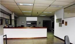 Foto Depósito en Alquiler en  La Comercial ,  Montevideo  MARTIN C. MARTINEZ Y AV. GARIBALDI