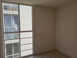 Foto Departamento en Renta en  San Miguel,  Iztapalapa  Av. Hidalgo Monroy #349 edif. B-403, Barrio de San Miguel, Iztapalapa, 09360.