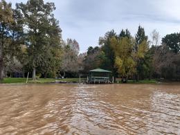 Foto Casa en Venta en  Capitan,  Zona Delta Tigre  Rio capitán Hiawata