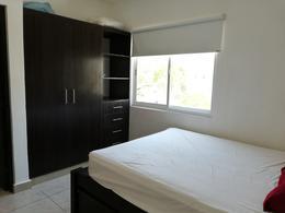 Foto Casa en Renta en  Solidaridad ,  Quintana Roo  Se renta casa amueblada 3 rec en Lunamar  Playa del carmen P3219