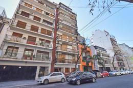 Foto Departamento en Alquiler en  Belgrano ,  Capital Federal          Amenabar al 600