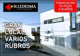 Foto Local en Venta | Alquiler en  Don Bosco,  Mar Del Plata  NEUQUEN  2200
