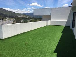 Foto Departamento en Venta en  Tumbaco,  Quito  TUMBACO VENTA DEPARTAMENTO POR ESTRENAR , MODERNO, CUATRO DORMITORIOS