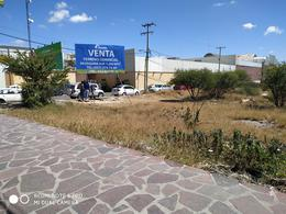 Foto Terreno en Venta en  Fraccionamiento El Pedregal,  Tequisquiapan  Venta de Terreno Comercial en Queretaro