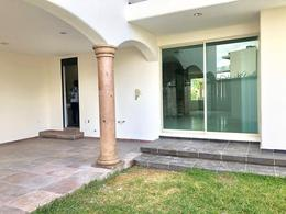 Foto Casa en Renta en  Villantigua,  San Luis Potosí  AMPLIA CASA RESIDENCIAL EN FRACC. VILLANTIGUA S.L.P.