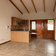 Foto Casa en condominio en Venta en  San Antonio,  Escazu  Escazú/ Vista/ Iluminación natural/ Clima de montaña/ 2 habitaciones