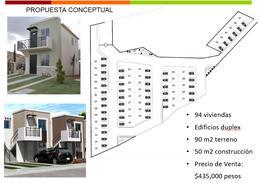 Foto Terreno en Venta en  Nogales ,  Sonora  VENTA DE TERRENOS HABITACIONALES EN PUERTA DE ANZA, NOGALES, SONORA.