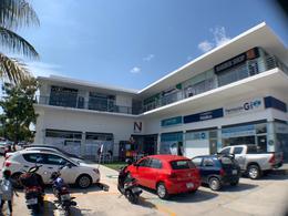 Foto Local en Renta en  Playa del Carmen,  Solidaridad  Local comercial a 2 cuadras del Arco Vial Playa Del Carmen P3240