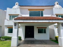 Foto Casa en Renta en  Amomolulco,  Lerma  Renta casa zona Los Encinos,  Lerma