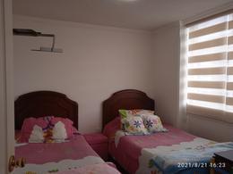 Foto Departamento en Venta en  Ponceano,  Quito  Ponceano