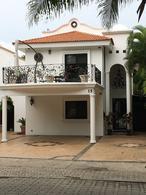 Foto Casa en Renta en  Playa del Carmen,  Solidaridad  Casa Blanca Playacar