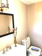 Foto Casa en Alquiler en  La Alameda,  Nordelta   Casa de  dos plantas en alquiler.  Barrio  La Alameda.  Nordelta