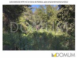 Foto Terreno en Venta en  Meliquina,  Lacar  Pedrero al 500
