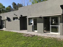 Foto Casa en Venta en  Los Rosales,  Countries/B.Cerrado (Ezeiza)  Los Rosales | 3 Dorm.| Toda en P.B.