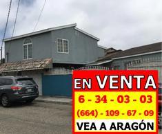 Foto Casa en Venta en  Soler,  Tijuana  VENDEMOS CASA 360 MTS FRACC. SOLER 3 RECAMARAS OPORTUNIDAD ÚNICA APROVECHE BBB.