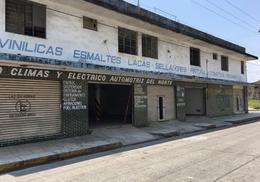 Foto Edificio Comercial en Venta en  Tampico Centro,  Tampico  Edificio Comercial en Venta Zona Centro de Tampico