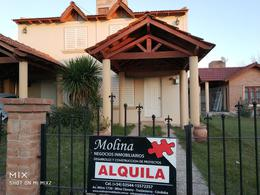 Foto PH en Alquiler en  Mina Clavero,  San Alberto  ALQUILER Duplex (1 Dorm) Mina Clavero  Córdoba